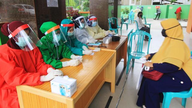 10 Puskesmas di Jakarta Selatan yang Sediakan Rapid Test Gratis (471290)
