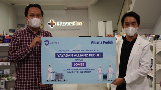 Perusahaan Asuransi Ini Beri Rapid Test Gratis untuk Warga Zona Merah Jakarta (165251)