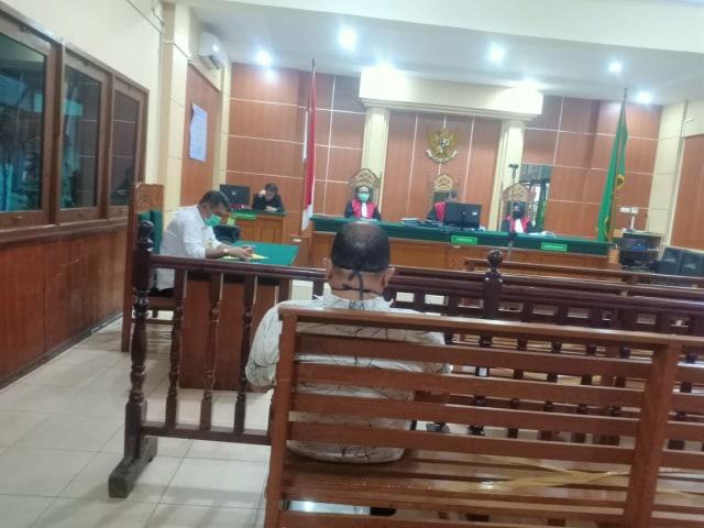 Karhutla: Pengadilan Perintahkan PT ATGA Bayar Rp590 Miliar Lebih (221041)