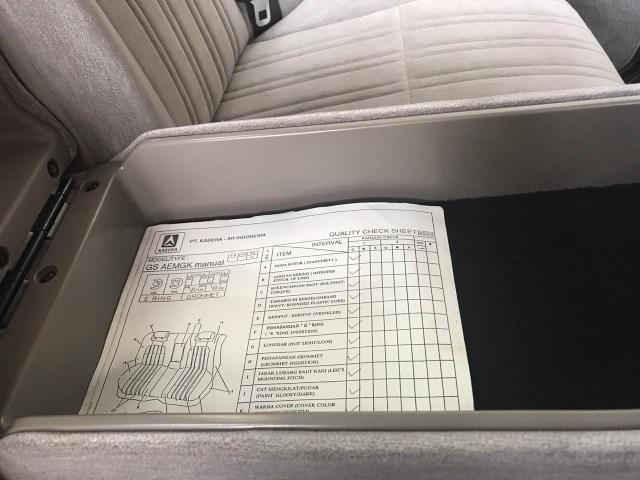 Odometer Masih 5.000 Km, Toyota Crown Klasik Dijual Seharga Veloz Baru, Minat? (732338)