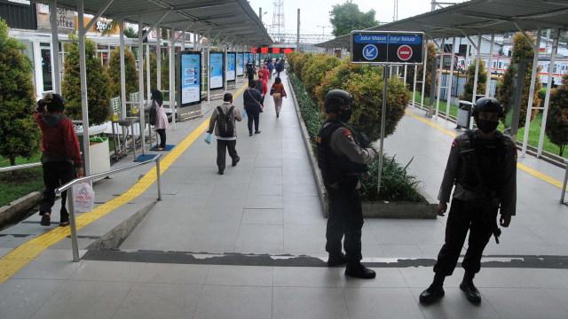 Bisnis Sewa Perkantoran di DKI: Sempat Menggeliat, Balik Turun Usai PSBB Lagi (106227)