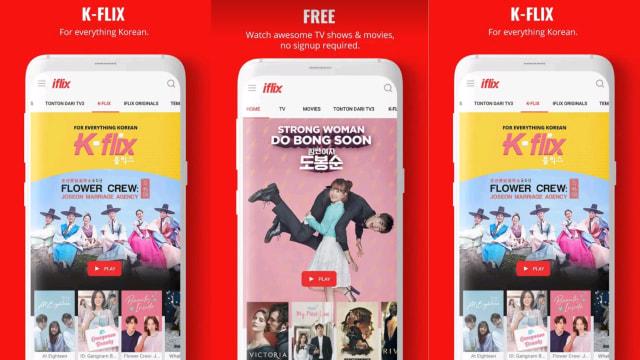K-Popedia: 5 Website Online Resmi Buat Nonton Drama Korea (507070)