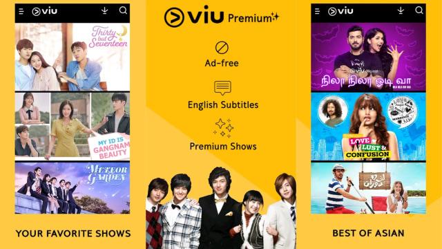 K-Popedia: 5 Website Online Resmi Buat Nonton Drama Korea (507069)