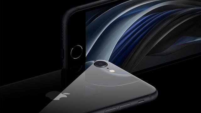iPhone SE 2020 Murah Dijual di Indonesia 2 Oktober (30613)