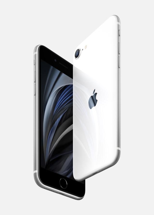 iPhone SE 2020 Murah Dijual di Indonesia 2 Oktober (30611)