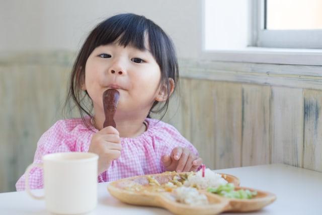 15 Makanan yang Dapat Membantu Meningkatkan Kekebalan Tubuh Anak (103614)