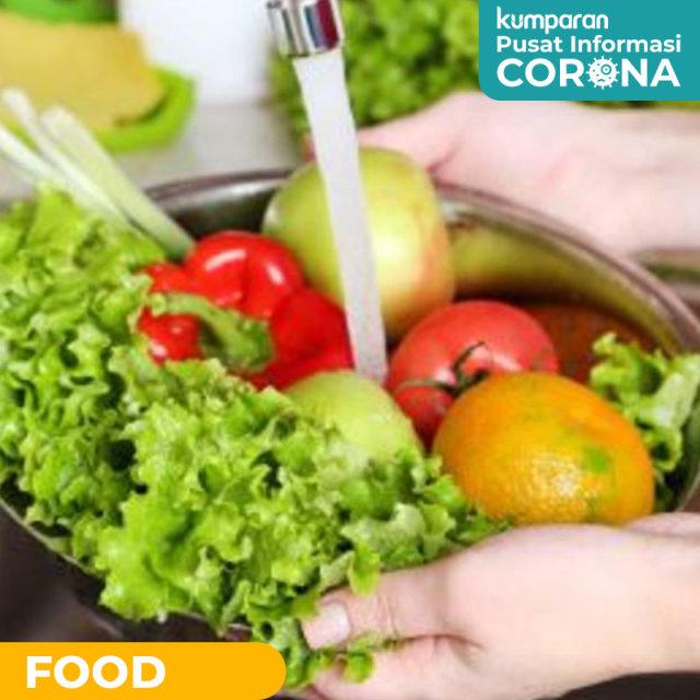 Tips Awet Menyimpan Makanan Tanpa Kulkas (12643)