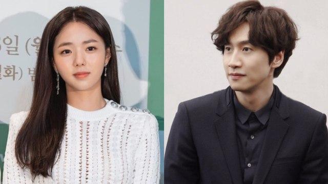 Chae Soo Bin dan Lee Kwang Soo Ditawari Main Film The Pirates 2 (400559)