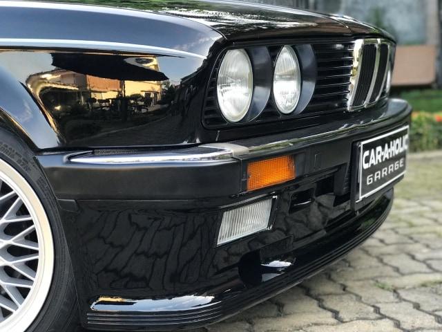 BMW E30 Langka dari Indonesia: Orisinil dan Angka Odometernya Baru 12.000 Km  (191395)