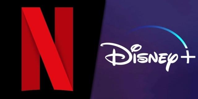 Di Tengah Pandemi Corona, Nilai Saham Netflix Kalahkan Disney (24164)