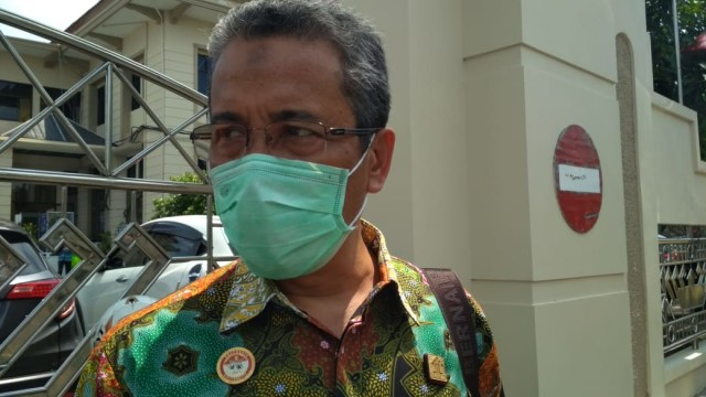 Inspektorat Dirjen PAS Belum Temukan Dugaan Oknum Pungli Asimilasi di Lampung (45585)