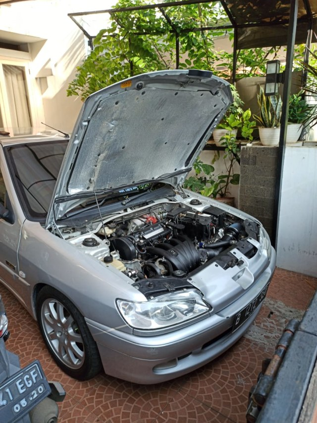 Sudah Tahu Bedanya Servis Berkala dan Tune Up Mobil? (245)