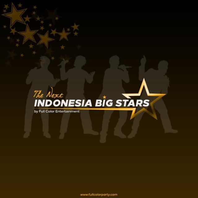Audisi The Next Indonesia Big Stars Dilakukan Secara Online (4453)