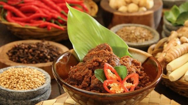 4 Kuliner Nusantara Asal Padang yang Bikin Ngiler (97431)