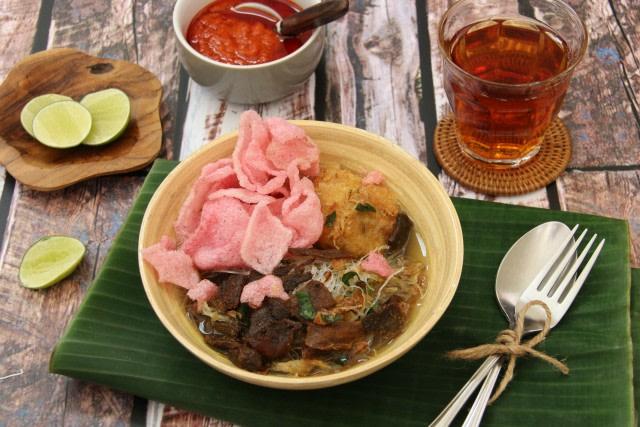 4 Kuliner Nusantara Asal Padang yang Bikin Ngiler (97432)