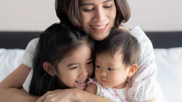 Mindful Parenting, Apa Maksudnya dan Kenapa Pola Asuh Anak Ini Penting? (286206)