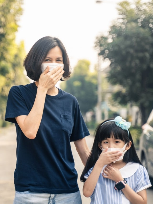 10 Aturan PSBB Jakarta Mulai 11 Januari, Pastikan Keluarga Anda Tahu! (13772)