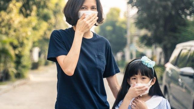 Imunisasi Anak saat Pandemi, Agar Aman Ikuti Panduan dari Unicef Ini (11898)