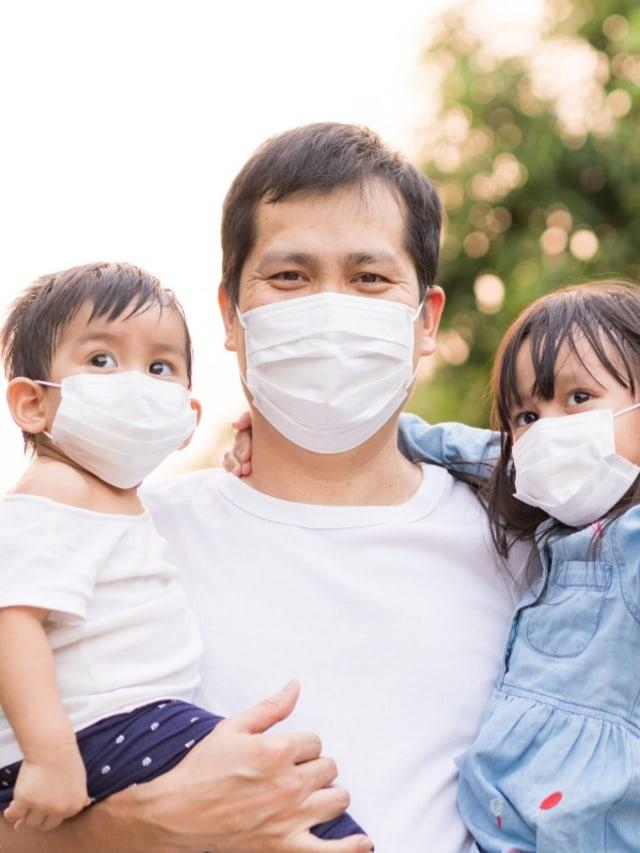 Pemerintah Buat Protokol Kesehatan Khusus untuk Cegah Klaster Keluarga (18859)