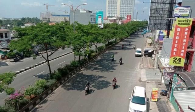Pasar dan Mal di Depok Akan Putar Lagu Indonesia Raya Setiap Tanggal 17 (242557)