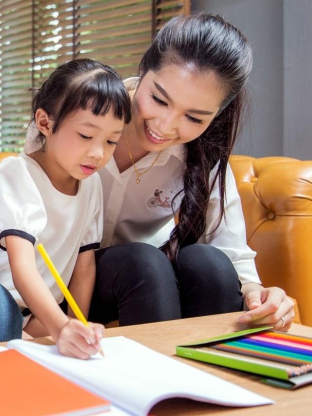 Hindari 3 Hal Ini saat Mendidik Anak (582614)