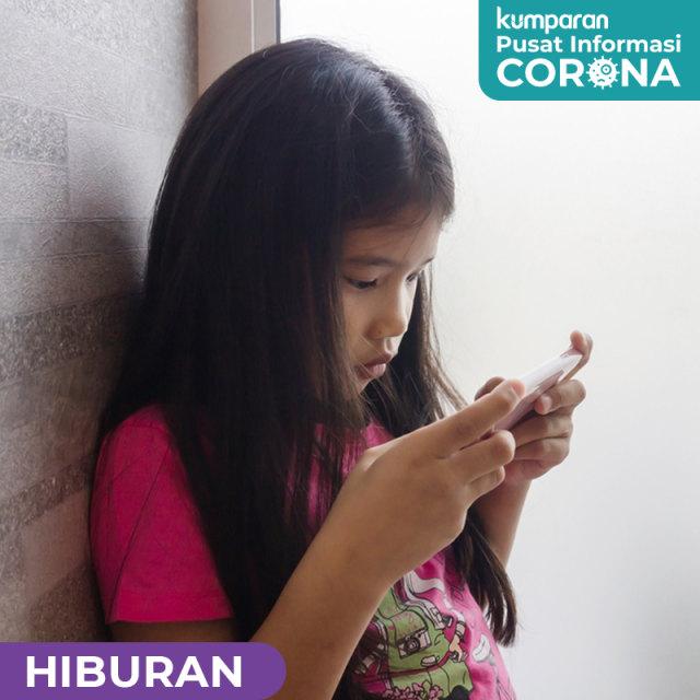 Empat Game Smartphone yang Oke Buat Anak (59540)