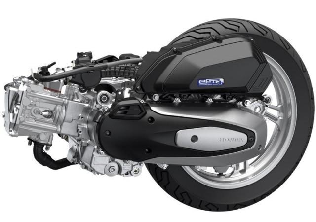 Rumor Seputar Mesin Baru Honda Vario 150 yang Lebih Buas dari NMax dan Aerox (88911)