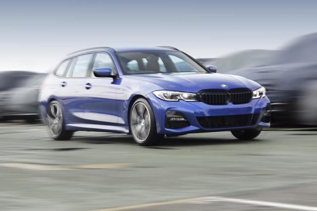 Jurus BMW Hadapi Masa Pandemi, Jual Mobil Edisi Terbatas (29106)