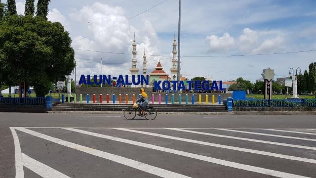 Disetujui Menkes, PSBB di Kota Tegal Mulai Berlaku 23 April 2020 (519271)