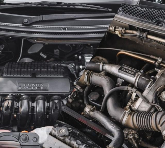 Mitos atau Fakta Mobil Diesel Lebih Irit Ketimbang Bensin? (15308)