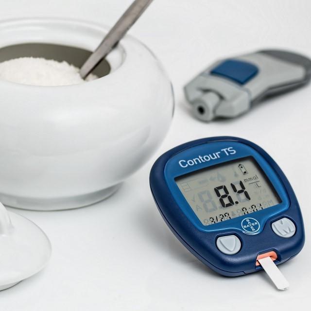 Agar Penderita Diabetes Terhindar dari Corona (391953)