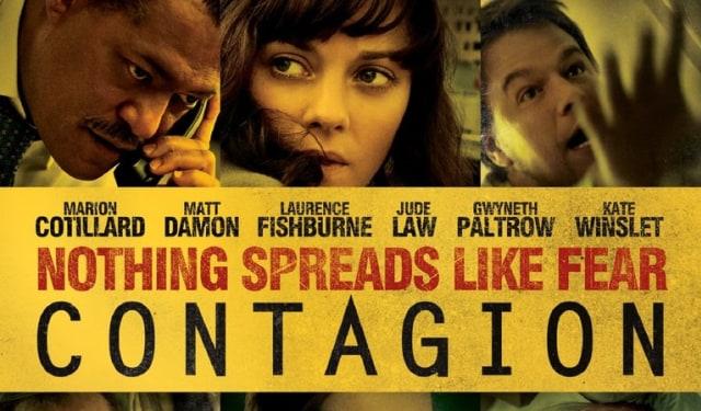 Video: Fakta Menarik dari Film 'Contagion' (842221)