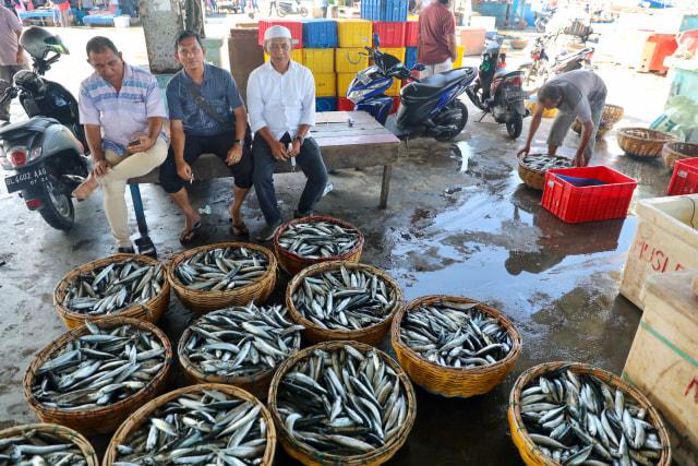 Penghasilan Nelayan Aceh Menurun Akibat Harga Ikan Anjlok Selama Pandemi Corona (78474)