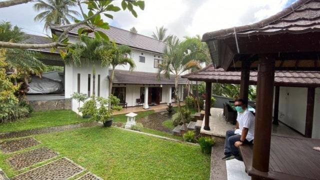 Anggota DPR Asal Bali Ubah Rumahnya Jadi Ruang Isolasi terkait Corona (830695)