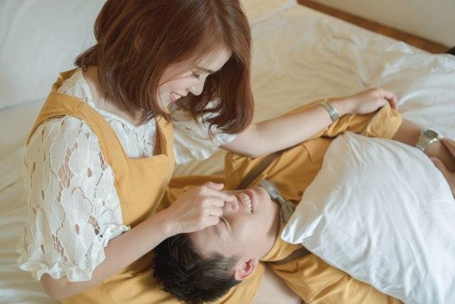 5 Alasan Sering Traveling Bareng Pasangan Bikin Hubungan Lebih Awet (51693)