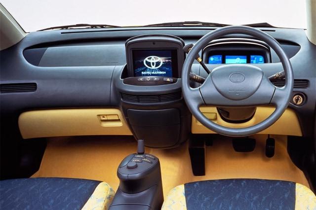 Toyota Prius: Sang Pionir Mobil Hybrid (198657)