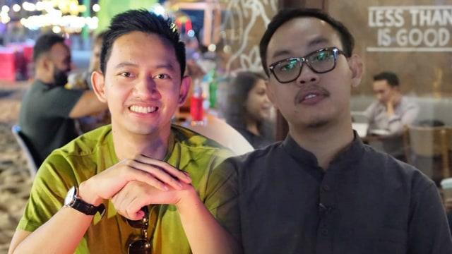 Polemik Stafsus Jokowi Terkait Kartu Prakerja Harus Dibuka Seterang-terangnya (91515)