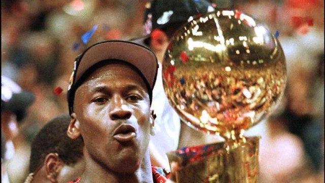 Wawancara dengan Sutradara 'The Last Dance': Michael Jordan Hanya Manusia Biasa (739062)
