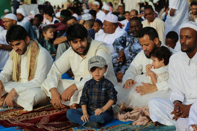 7 Kebiasaan yang Perlu Dihindari Saat Puasa Ramadan (359482)