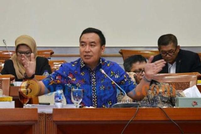Demokrat soal Gugatan Moeldoko di PN: Tak Punya Legal Standing, KLB Ilegal (223084)