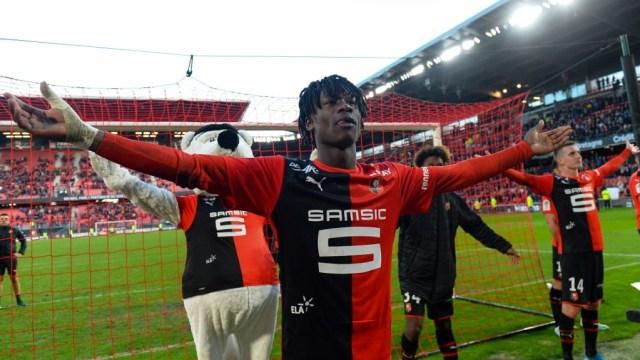 Rennes vs Sevilla: Prediksi Line Up, Head to Head, & Jadwal Tayang (208751)