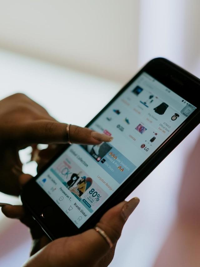 Tantangan Industri E-Commerce dan Logistik di Masa PSBB (4913)