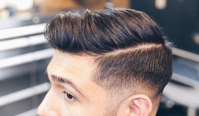 Tips Mencukur Rambut Sendiri untuk Cowok (541825)