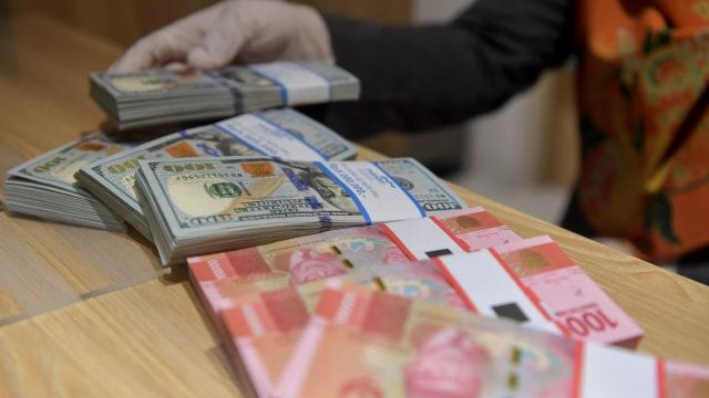 Tak Melulu Soal Uang Kripto, Valas Bisa Jadi Pilihan Investasi Bagi Para Pemula (808945)
