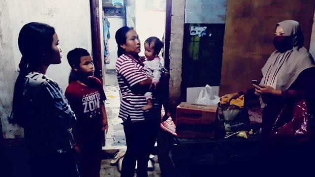 Keluarga Ibu di Serang Buka Suara: Meninggal Bukan Kelaparan, tapi Kelelahan (471693)