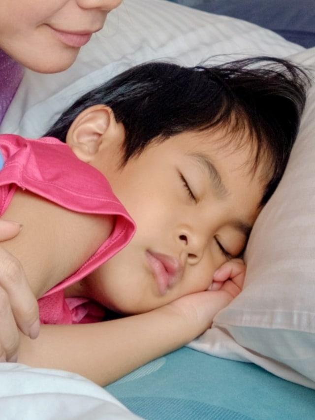 Anak Susah Tidur, Apakah karena Insomnia? Cek Faktanya di Sini! (658148)
