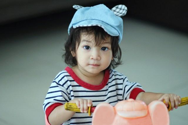 5 Keterampilan yang Harus Dikuasai Anak Balita (1)