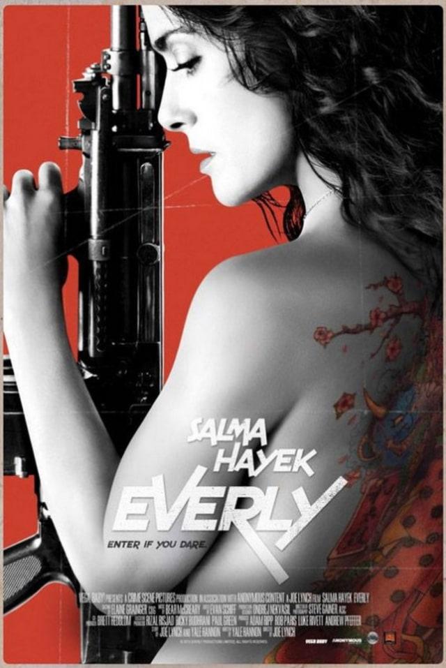 Sinopsis Film Everly, Tayang Malam Ini di Bioskop Trans TV (742807)