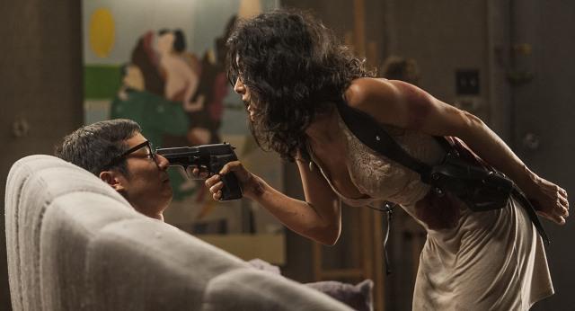 Sinopsis Film Everly, Tayang Malam Ini di Bioskop Trans TV (742810)