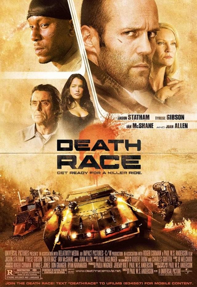 Sinopsis Film Death Race, Tayang Malam Ini di Big Movies GTV (208969)